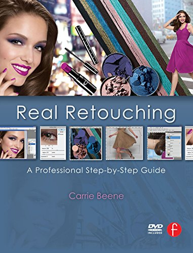 - Real Retouching: The Professional Step-by-Step Guide