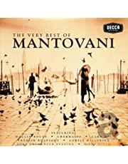 The Very Best Of Mantovani