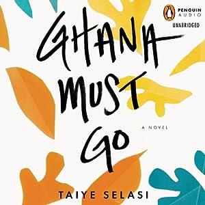 Ghana Must Go | Livre audio