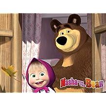 Masha and the Bear: Season 2