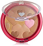 Physicians Formula Happy Booster Glow and Mood Boosting Powder, Bronzer, 0.4 oz.