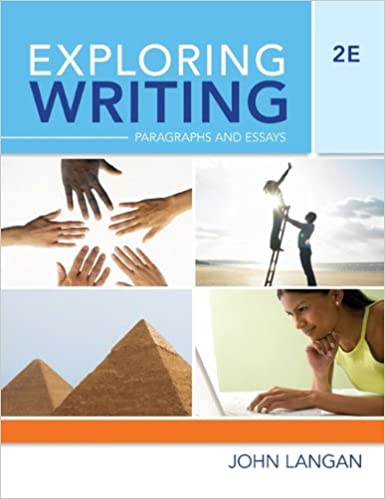 com exploring writing paragraphs and essays  exploring writing paragraphs and essays 2nd edition