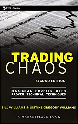 Best Forex Trading Books - Trading Chaos