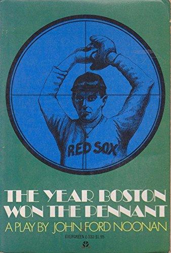 The year Boston won the pennant (Evergreen original) (A Coupla White Chicks Sitting Around Talking)
