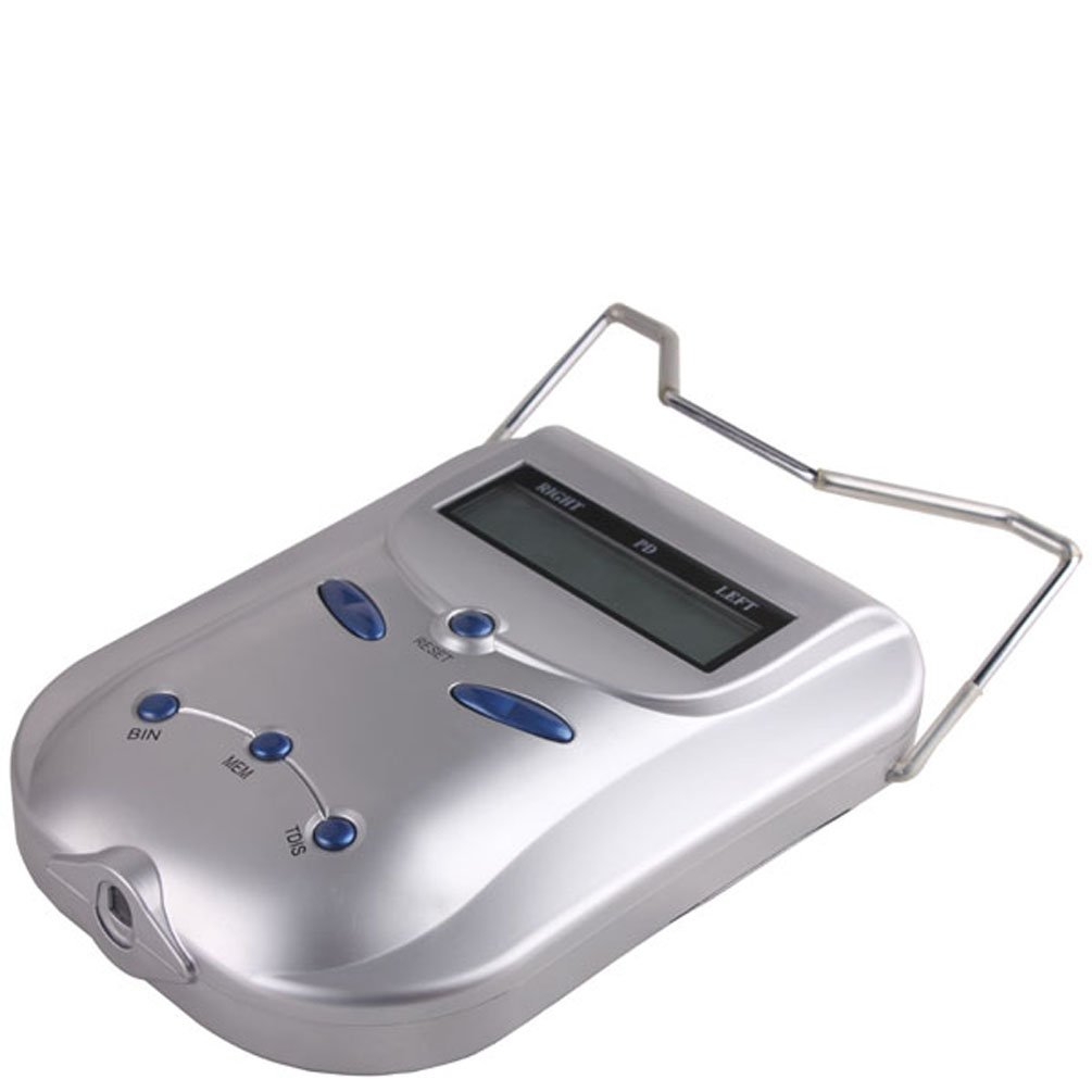 Zowaysoon 48-82mm Digital Pd Meter Optical Pupil Meter Pd Pupil Meter Binocular