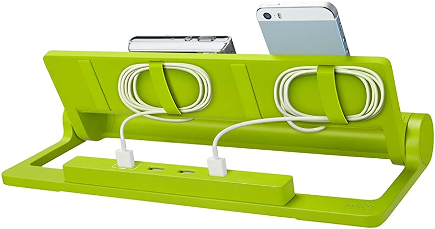 Quirky PCVG3-PK01 Converge Universal USB Docking Station Pink