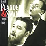 The Best of Flanders & Swan - A Transport of