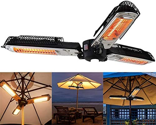 LIRUI Electric Patio Heater