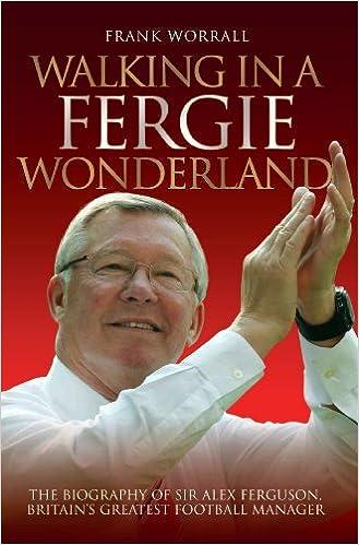 Alex Ferguson Book Pdf