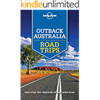 Lonely Planet Outback Australia Road Trips (Travel Guide)