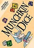 : Munchkin Dice