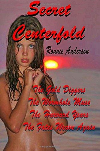 Download Secret Centerfold pdf