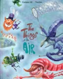 The Things in the Air, Carmen Gil, 841578404X