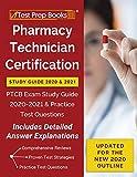 Pharmacy Technician Certification Study Guide 2020