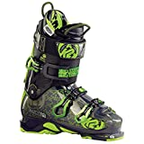 K2 Men's Pinnacle 110 HV Ski Boots