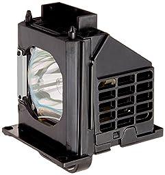 Mitsubishi WD65737 180 Watt TV Lamp Replacement