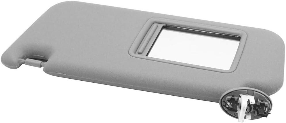 Accessoires de rechange pour RAV4 2006-2013 Visi/ère gauche et droite anti-UV pour pare-soleil c/ôt/é conducteur