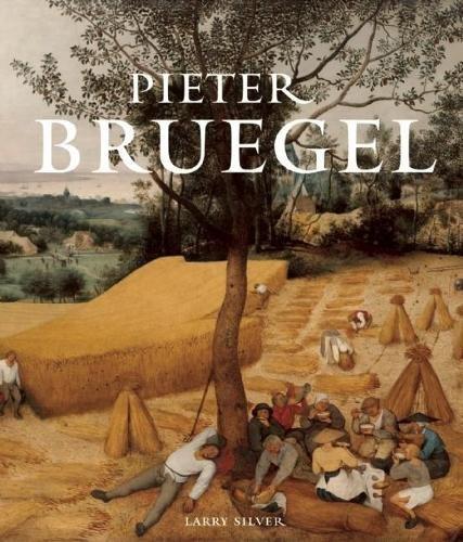 Pieter Bruegel [Larry Silver] (Tapa Dura)