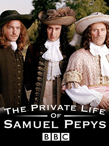 DVD : The Private Life of Samuel Pepys