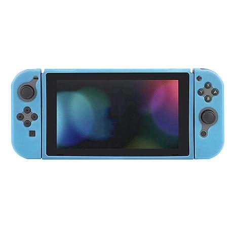 Oddity Funda de Silicona para Nintendo Switch - Cubierta de ...