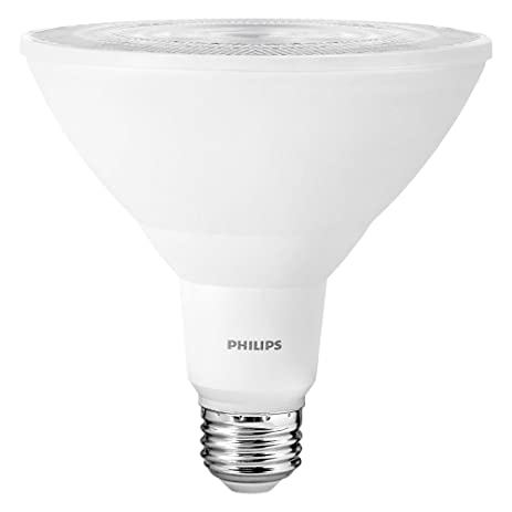 Philips led indooroutdoor non dimmable par38 15 degree spot light philips led indooroutdoor non dimmable par38 15 degree spot light bulb aloadofball Images