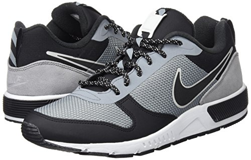 Amazon.com | NIKE Nightgazer Trail Men's Running Shoes Size US 10 M Cool  Gray/Black 916775-001 Mens | Track & Field & Cross Country