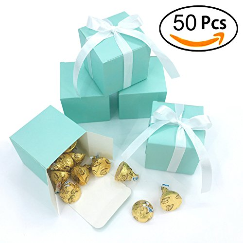 Top 10 favor gift boxes blue for 2020