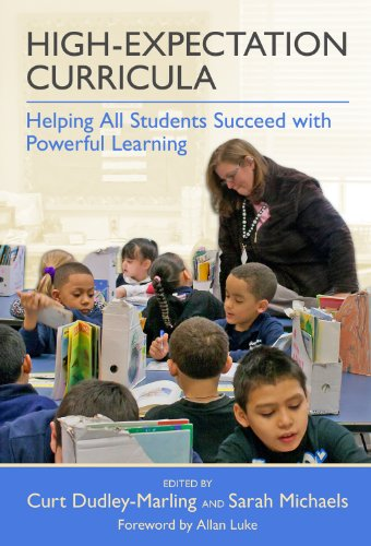 High Expectation Curricula Students Powerful Learning ebook product image