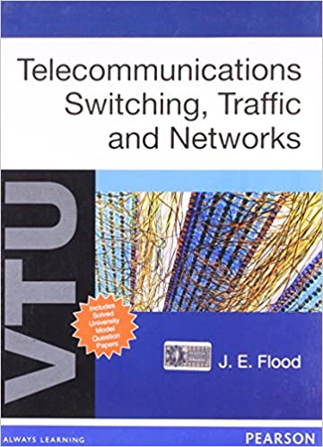 Buy Telecommunication Switching, Traffic and Networks: For VTU Book