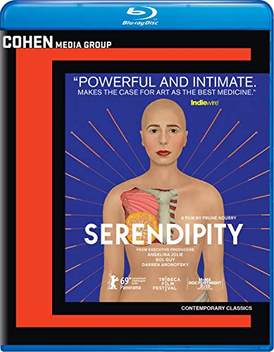 Serendipity – Blu-ray