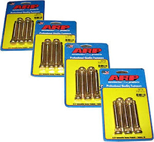 ARP 100-7722 for Ford Mustang '05 & up front wheel stud Kit (Pack of 4) by ARP