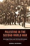 Palestine in the Second World War