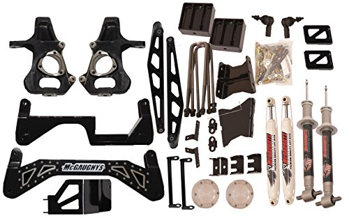 9 inch lift kit - 4