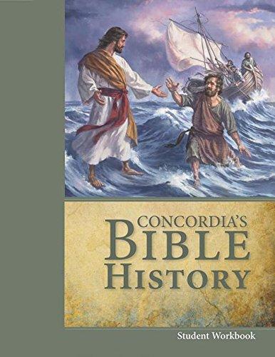 Concordia's Bible History