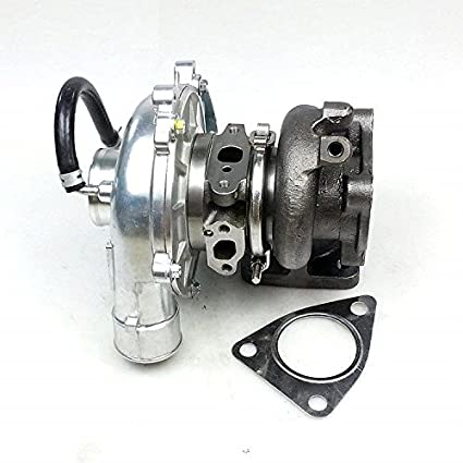 GOWE Turbocharger for Turbo 17201-30080 CT16 Turbocharger car accessories for Toyota Innova Land Cruiser