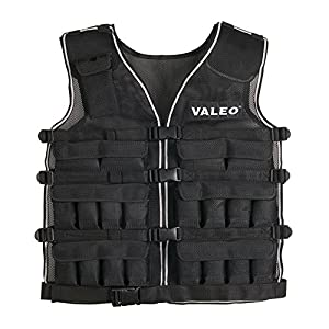 Valeo Weighted Vest