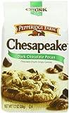Pepperidge Farm Chocolate Chunk Crispy Cookies, Chesapeake Dark Chocolate Pecan, 7.2-ounce (pack of 4)