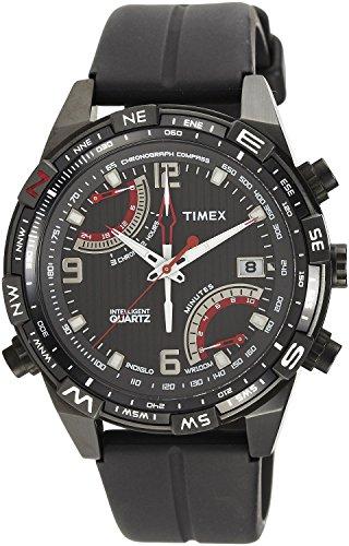 Timex-Intelligent-Quartz-Quartz-Chronograph-Black-Dial-Mens-Watch-T49865