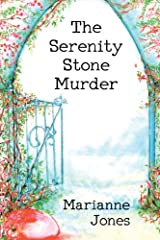 The Serenity Stone Murder Paperback
