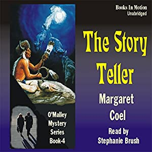 The Story Teller Audiobook
