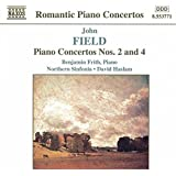 Field: Piano Concertos, Vol. 2 - Piano Concertos No. 2 and 4