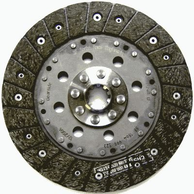 ZF SRE 881864 999523 Clutch Disc: