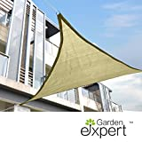 20'x20'x20'Sun Shade Sail Triangle Sail Shade