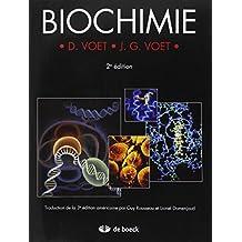 Biochimie 2/e (voet/voet)