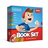 img - for Junior's Adventures: Storytime Book Set book / textbook / text book