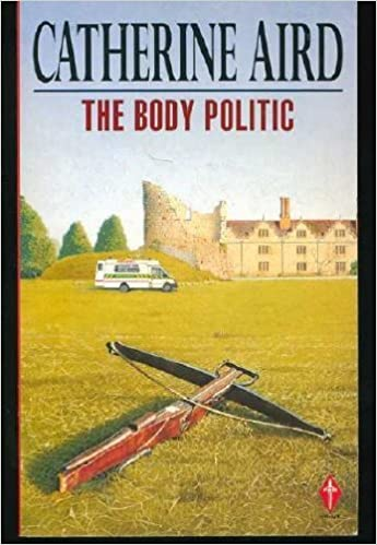 Book The Body Politic (Pan crime) by Catherine Aird (1991-08-09)