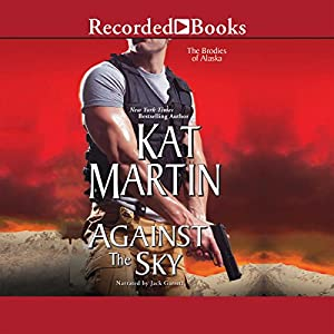 Against the Sky Audiobook