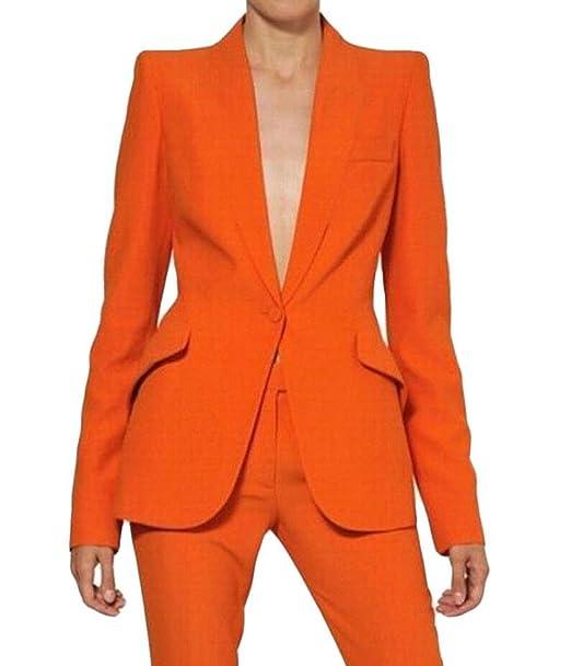 Amazon.com: WZW - Pantalón para mujer formal para oficina de ...