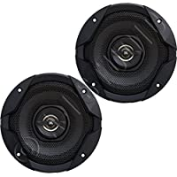 JBL GT7-5 5-1/4' 2 Way Coaxial Car Audio Loudspeaker-Set of 2