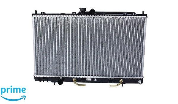 Toyota 16400-74450 Radiator